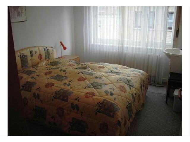 1 van de 3 slaapkamers op de eerste verdieping - lelijk