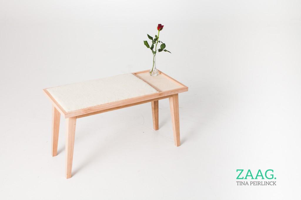 Zaag - TSSS