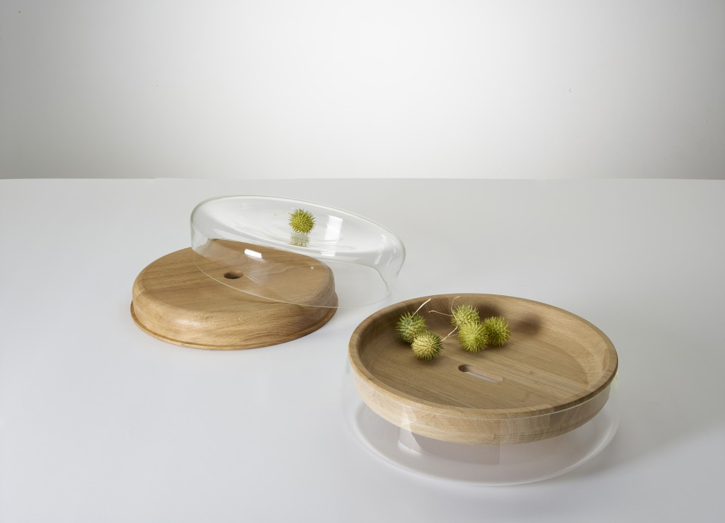 per/use double bowl