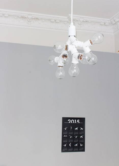 Hanging n°9