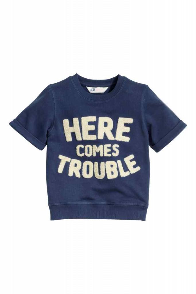 Omdat het zo is: T-shirt 9,99€